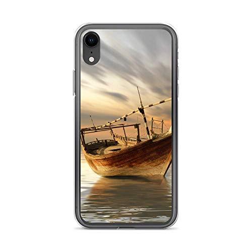 blitzversand Funda para teléfono móvil Boat Trip Relax compatible con Samsung Galaxy S5 Mini, diseño de barco