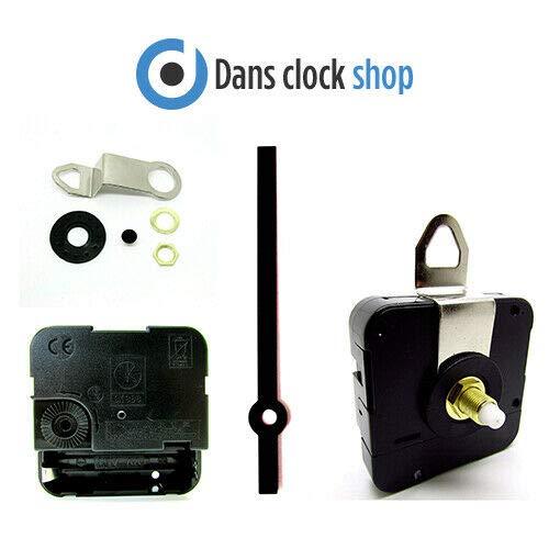 Quarz Tide Gezeiten Uhrwerk Motor–Hände–Armaturen–Aufhänger
