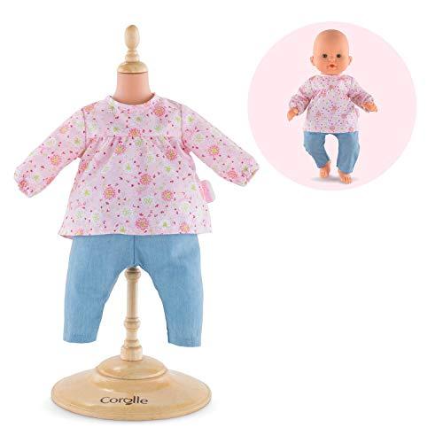 Abitini e scarpette per le bambole