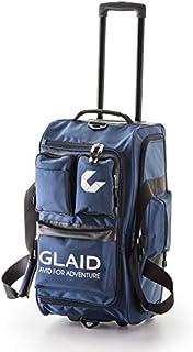 [エー・エル・アイ] ソフトキャリー GLAID 4WAY ボストンリュックキャリー 73L 65 cm 3.5kg