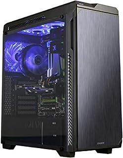 Zalman Z9Neo Plus Black Cubierta para PC
