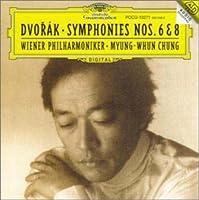 ドヴォルザーク : 交響曲 第6番 & 第8番