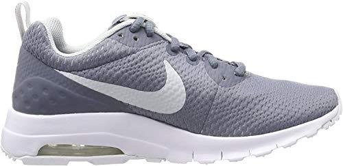 Nike Damen Wmns Air Max Motion Lw Sneaker, Grau, 40 EU
