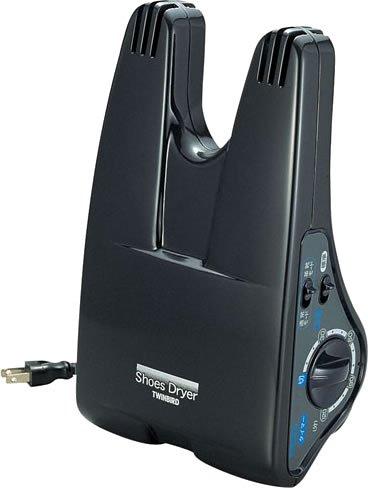 Twinbird(ツインバード)『くつ乾燥機シューズパルST』