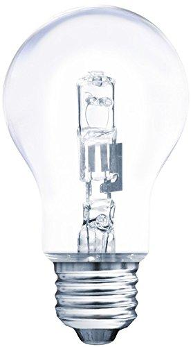 Müller-Licht halogeen AGL-vorm A55 77 W 93 W vervanging E27 1320 lm 2900 K dimbaar, 16445