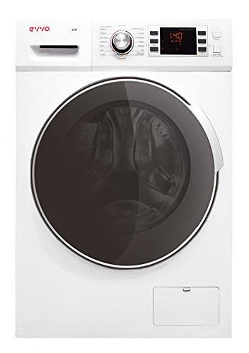 Lavadora secadora 4.10 de Evvo