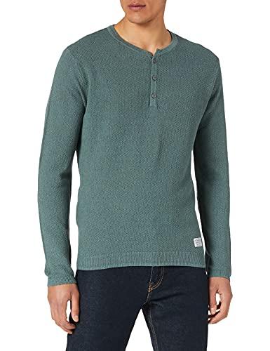 Pepe Jeans John suéter, 682forest Green, XL para Hombre
