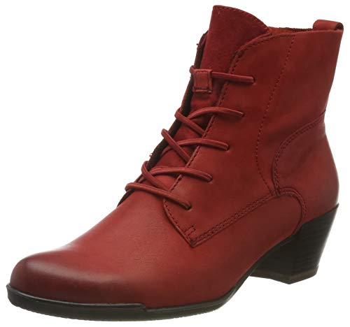 Tamaris Dames 1-1-1-25108-23 laarzen