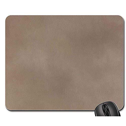 Spielmatte Beige Wildleder Hintergrund Überlagerung Textur Muster Spielmatte Mauspads Mauspad Mousepad Mauspad 25X30cm