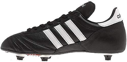 adidas adidas Herren 011040 World Cup Fußballschuhe, Schwarz, 48 EU