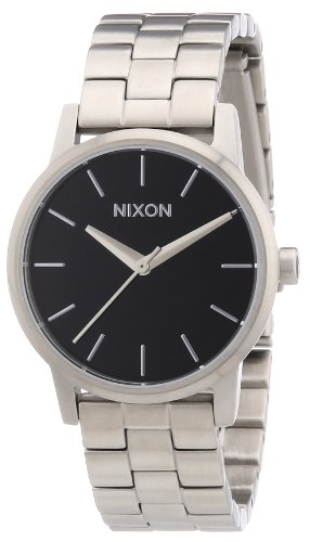 Nixon Damen-Armbanduhr A361000-00, \