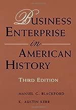 Best business enterprise in american history Reviews