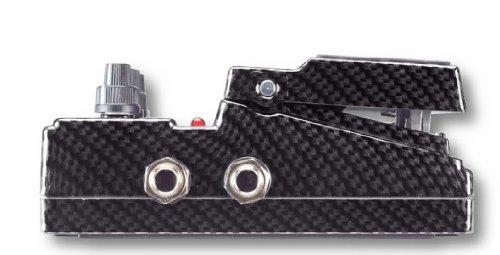DigiTech CF7 efecto Chorus Pedal fábrica de la guitarra Negro