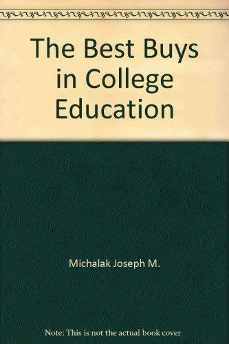 Best Buys College Educ