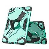 ZHIWEI Tablet PC Etuis Tablette Coque pour iPad Mini 1 2 3, TPU + PC Couvercle de Protection...