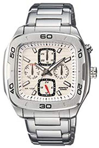 Casio Collection Herren 4-stelligs, Multi Hand Edifice Armbanduhr # ef-323d-7a