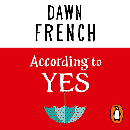 Couverture de According to Yes