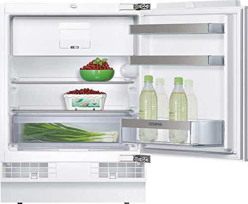 Siemens KU15LAFF0 iQ500 Unterbau-Kühlschrank / A++ / 140 kWh/Jahr / 123 l / superFreezing / freshSense
