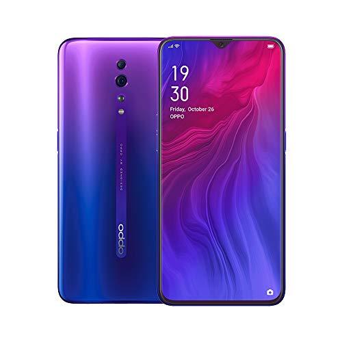 Oppo Reno Z (128GB/4GB) Aurora Purple [Version Extranjera]