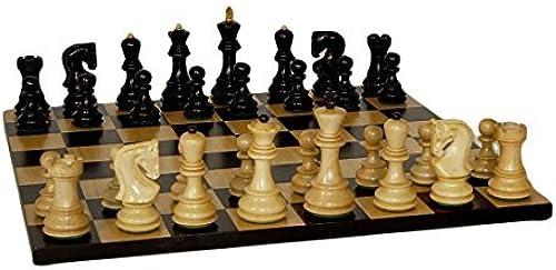 cómodo negro Russian Blk Maple Basic Brd by by by WorldWise Chess  precios bajos