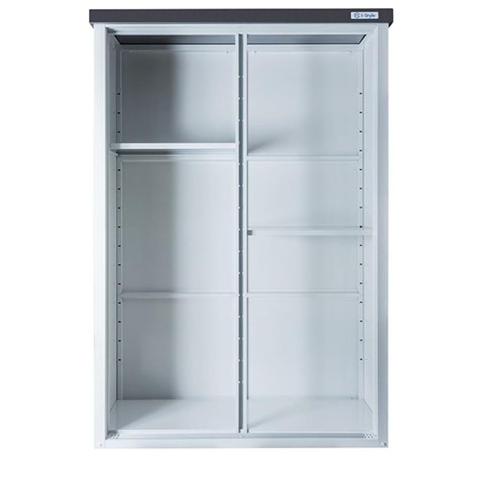 クリア旅行者スパークサンキン(E-Style) COOL-1350 収納庫 棚板1枚