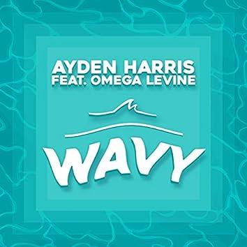 Wavy (feat. Omega Levine)