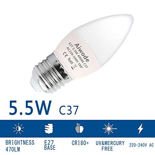 Aiwode OFS-E27-C37
