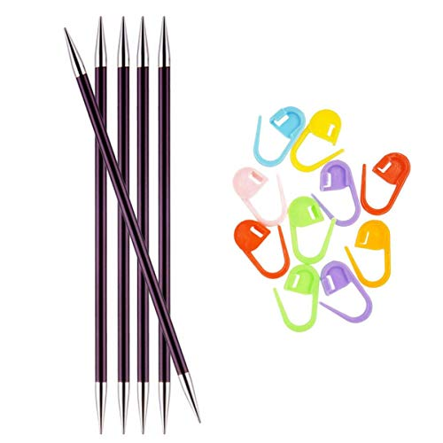 Knitter's Pride Double Pointed Knitting Needles
