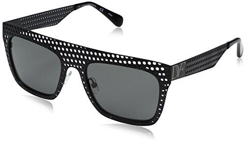 Diane Von Furstenberg DVF124S Grace - Gafas de sol rectangulares para mujer