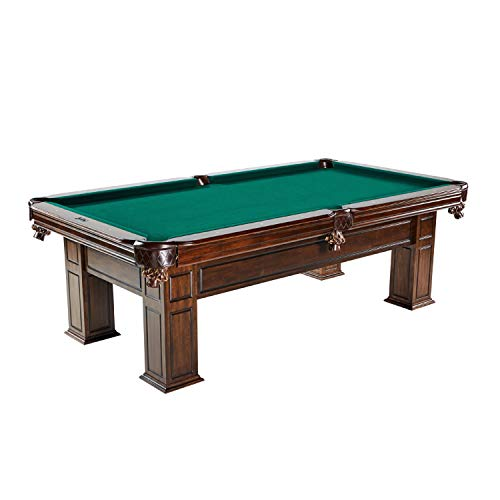 Barrington Woodhaven 100' Billiard Table