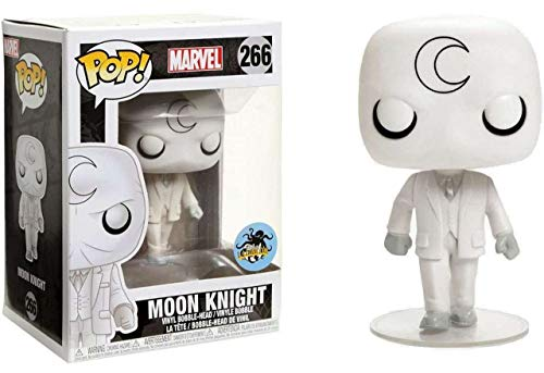 Funko POP! Marvel: Moon Knight Exclusivo