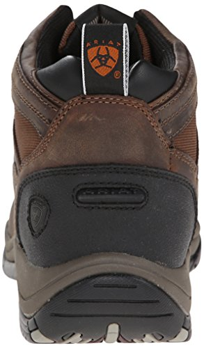 Ariat - Chaussures d'endurance Terrain Equitation Hommes, 44 M EU, Distressed Brown