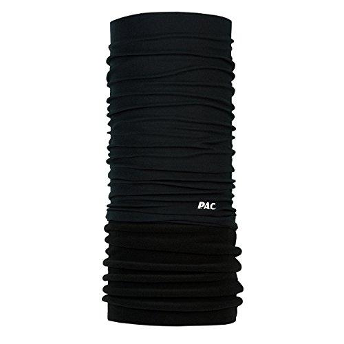PAC Fleece Original Unisex Tour de Cou Total Black FR: 2XL (Taille Fabricant: One Size)
