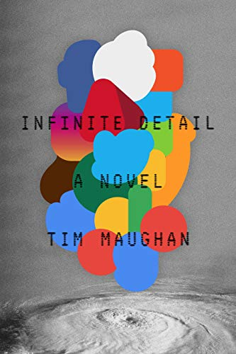 Infinite Detail: A Novel