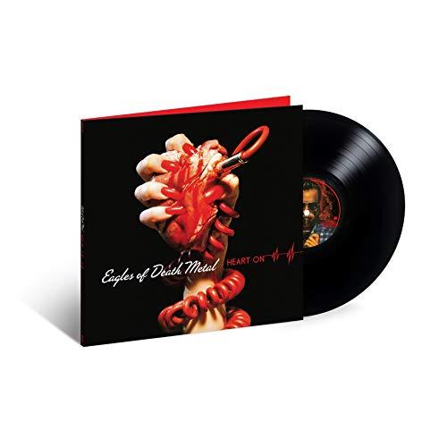 Heart On [Vinyl LP]