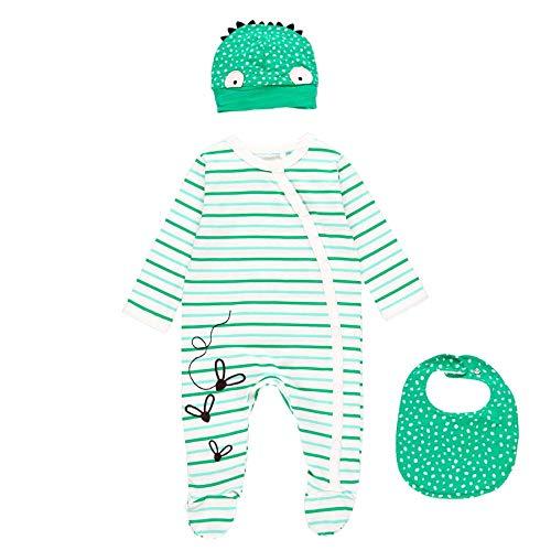 Pack punto de bebé niño