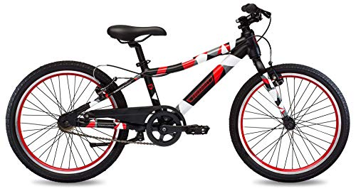 Our #3 Pick is the Guardian Original Kids Bikes