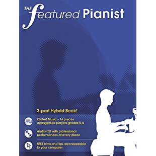 The Featured Pianist