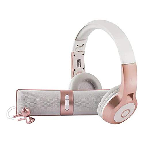 Vivitar 3PC Listen Up Bluetooth Audio Kit