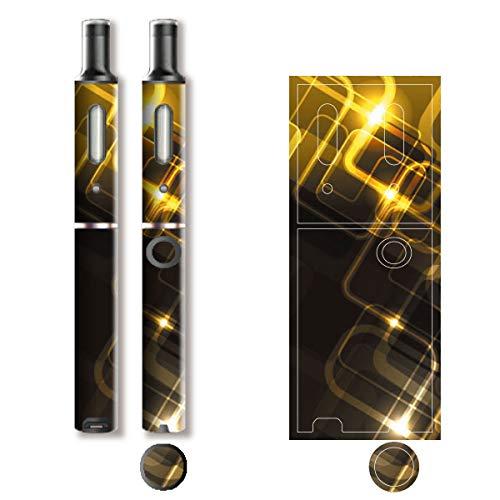 電子たばこ タバコ 煙草 喫煙具 専用スキンシール 対応機種 プルーム テック プラス Ploom TECH+ Ploom Tech Plus ロイヤルジュエリ (2) イメージデザイン 11 Royal Jewely 2 01-pt08-0147