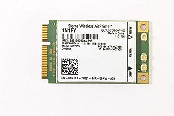 Sierra Wireless Airprime Mc7355 3g 4g Lte/hspa+ Gps 100mbps Module Unlocked