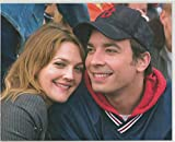 Fever Pitch Drew Barrymore Jimmy Fallon - 8 x 10 LAMINATED Photo 003