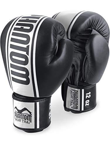 Guantes de boxeo Phantom MT-PRO | Guantes profesionales para deportes de lucha,...