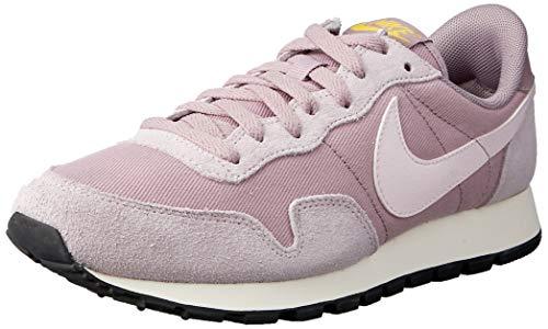 Nike Damen Air Pegasus '83 Sneakers, Rot (Plum Fog), 40.5 EU