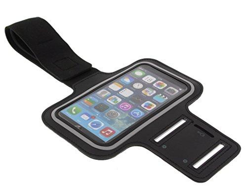 Sportarmband hardlopen iPhone 6 met 4.7 inch scherm met sleutelhouder