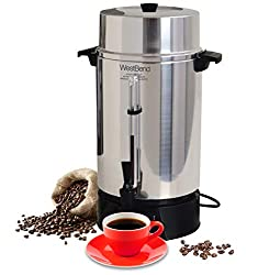 Best Coffee Maker for Large Groups