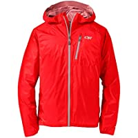 Outdoor Research Men's Helium II Jacket (X-Large, Samba)