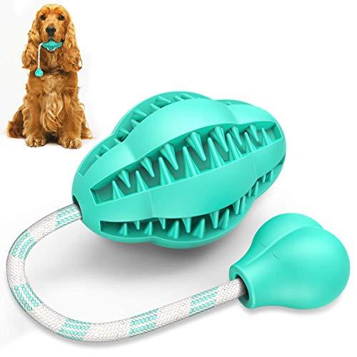 Vunake Hundespielzeug Ball ungiftig kauspielzeug Intelligenz IQ Training Zahnreinigung für mittelgroße Hunde Kleiner Hund Katze kleine Welpen Hunden Haustier Hund Spielzeug Dog Toy Seilball