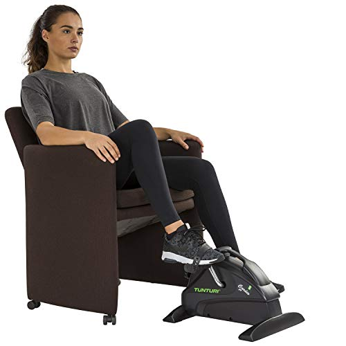 Heimtrainer – Pedaltrainer für Arme und Beine Bild 2*
