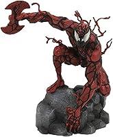 Diamond - Statue Marvel - Carnage Gallery 23cm - 0699788827536